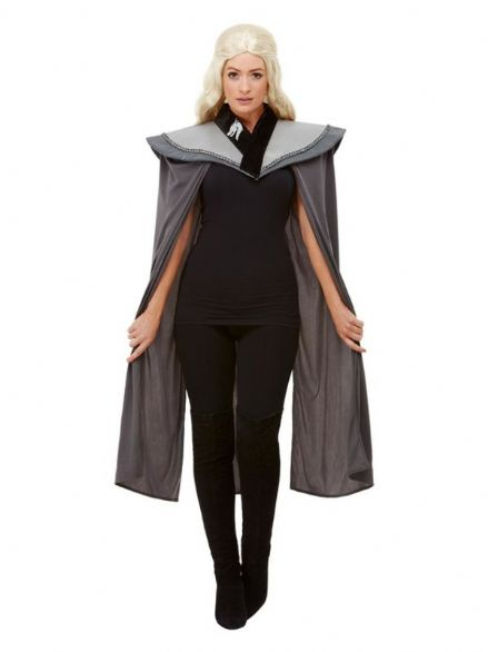 Ladies Medieval Cape